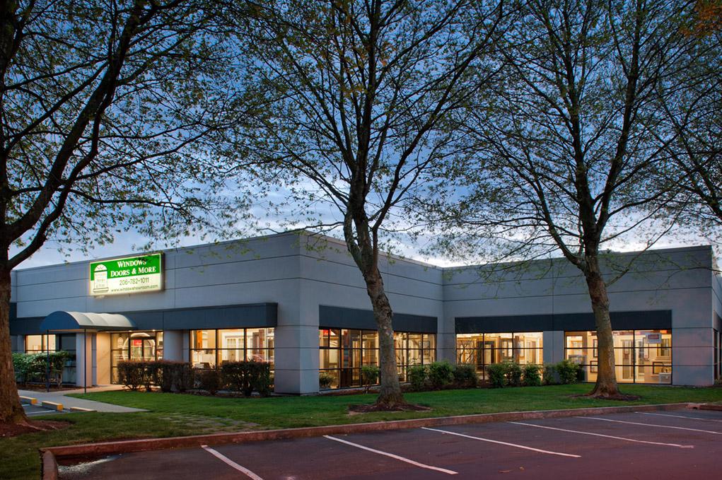 & Loewen Window Center of Seattle» Windows Doors u0026 More