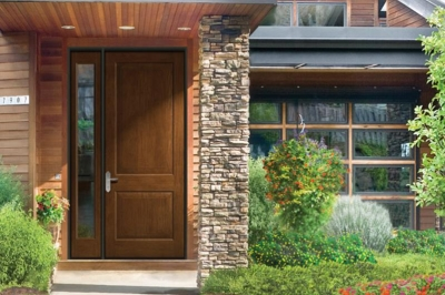 Choosing the Best Fiberglass Door